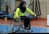 بانوان برتر مسابقات پارابدمینتون قهرمانی کشور در اصفهان معرفی شدند