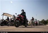 50 درصد موتورسواران در کشور فاقد گواهینامه هستند!/ صدور گواهینامه آسان برای موتورسیکلت در دستور کار پلیس