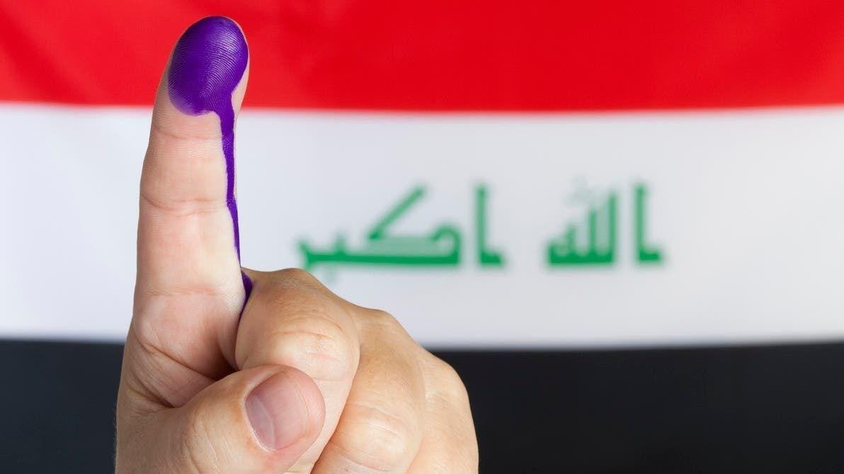 دستکاری امارات در سرورهای رایگیری انتخابات عراق به نفع جریان خاص