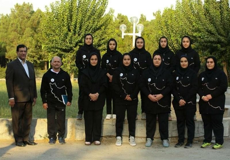 تاریخ سازی دختران وزنهبرداری/ ایران سوم جهان شد