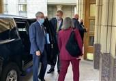 ریابکوف: مذاکرات امروز با مقام آمریکایی نتیجه چندانی نداشت