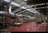 اجرای سند آمایش صنعت در استان سمنان حجم مشکلات تولید را کاهش میدهد