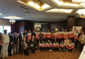 اعلام ترکیب تیم ملی تنیس برای حضور در دیویس کاپ