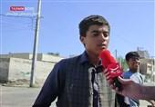 بازگشایی مدارس در استانها  آموزش حضوری خواسته معلمان و نیاز دانشآموزان سیستان و بلوچستانی است + فیلم