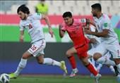 ESPN: ایران بدشانس بود که با برتری به رختکن نرفت/ گل: تساوی کره جنوبی ناامیدکننده بود
