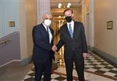 وقتی وزیر خارجه اسرائیل از سفر به آمریکا دست خالی بر میگردد؟