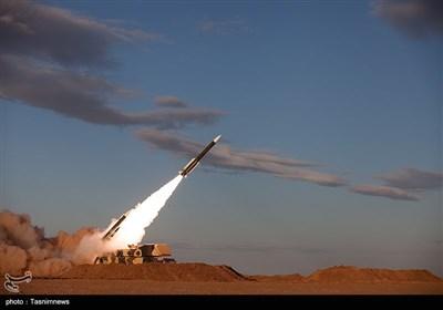 Velayet Seması Savunucuları-1400 Tatbikatı'nda Yeni Hava Savunma Sistemleri Ateşlendi + Foto