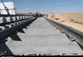 مذاکرات لازم برای راهاندازی قطار ارومیه ـ مشهد انجام شده است