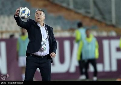 اسکوچیچ سرمربی تیم ملی فوتبال ایران