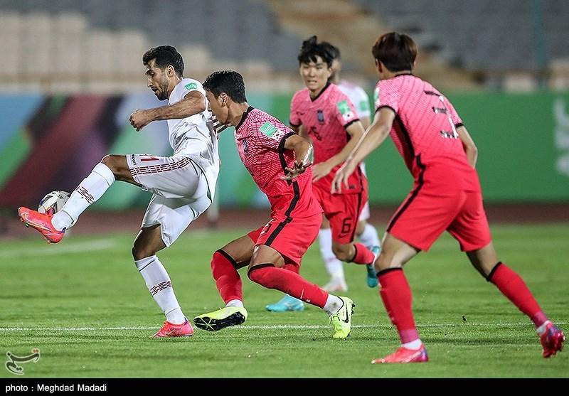 نصرتی: تیم ملی باید در دفاع چپ و راست بازیکن مطمئن داشته باشد/ زمان خوبی تلنگر خوردیم