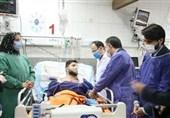 ماجرای حمله با چاقو به پرستار بیمارستان شهدای تجریش