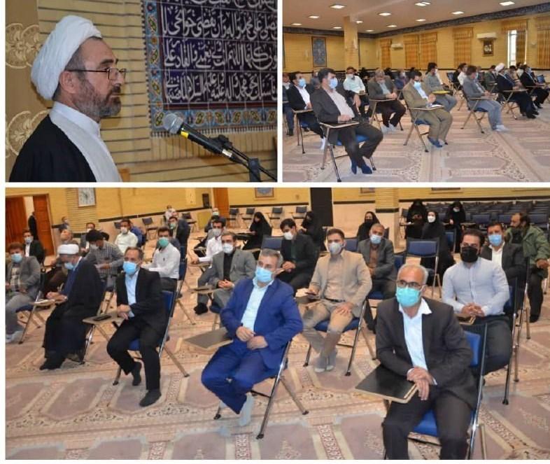 نماینده ولی فقیه در استان ایلام: اولویت انتخاب استاندار باید بومیگزینی باشد