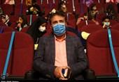 """سیو چهارمین جشنواره کودک از نگاه """"سیدجواد هاشمی""""+ فیلم"""