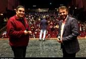 روایت تصویری تسنیم از روز پنجم جشنواره فیلم کودک و نوجوان در اصفهان