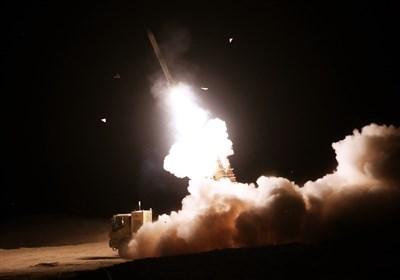 رزمایش مدافعان آسمان ولایت ۱۴۰۰| شلیک سامانههای «جوشن و خاتم» پدافند هوایی ارتش