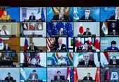 آمادگی گروه 20 برای هماهنگی تلاشها با طالبان جهت مقابله با بحران افغانستان