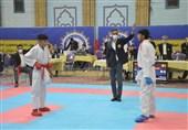 انتخابی ردههای سنی کاراته|نفرات برتر امید مشخص شدند
