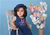 اهدای اعضای کودک 2 ساله خرمآبادی به 8 بیمار جان دوباره بخشید