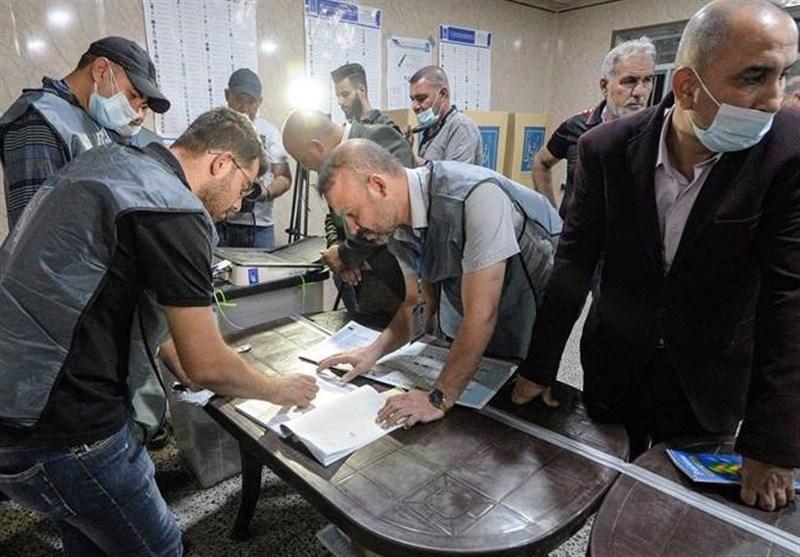 کمیساریای عالی انتخابات عراق: بازشماری همه آرا نیاز به رأی دادگاه دارد/ تنها 140 حوزه بازشماری میشود