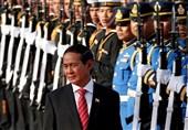 رئیس جمهور سابق میانمار: ارتش تهدیدم کرد که از قدرت کنارهگیری کنم