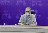 رئیس کل دادگستری استان قزوین: در اجرای قانون با احدالناسی تعارف نداریم