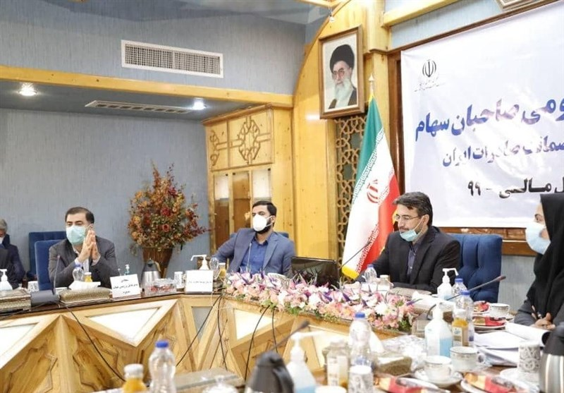 صورتهای مالی سال 1399 صندوق ضمانت صادرات ایران تصویب شد