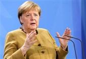 تاکید مرکل بر ضرورت تصمیمگیری سریعتر اروپا در بحرانها