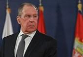 لاوروف: آمریکا و اتحادیه اروپا همچنان در امور داخلی بلاروس مداخله میکنند