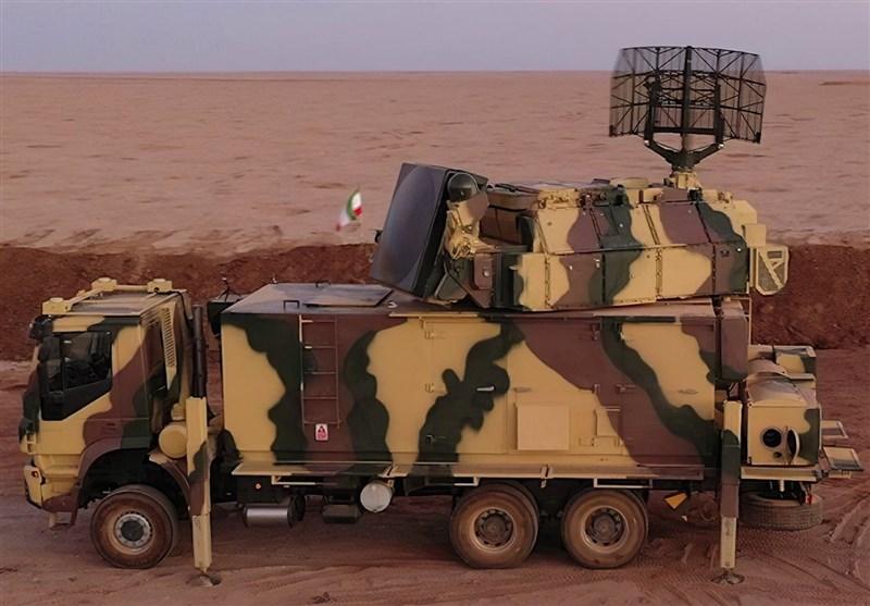 تور ایرانی وارد سیستم پدافند هوایی کشور شد/ «دزفول» دروازه ورود ایران به حوزه موشکی پرتاب سرد