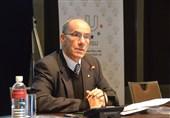 قدردانی رئیس و دبیرکل فدراسیون بینالمللی ورزشهای دانشگاهی از برگزاری برنامههای روز ورزش دانشگاهی در ایران