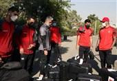 دبیرکل فدراسیون فوتبال عربستان:پرسپولیسیها اطلاعات پروازشان را بهموقع اعلام نکردند