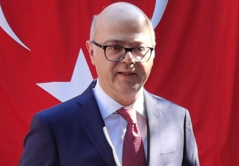 ترکیه: آماده همکاری با طالبان هستیم
