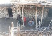حکایت تسنیم از سختی زندگی در سیلاب و کلوار/ روستانشینانی که به حداقلها راضی هستند+ فیلم