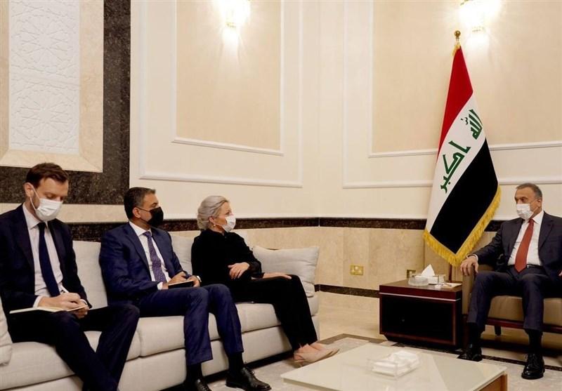 جزئیات دیدار نخستوزیر عراق و نماینده ویژه سازمان ملل