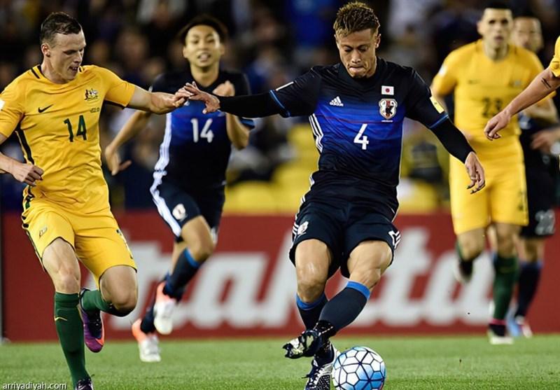 درخواست سرمربی استرالیا از دولت برای حضور هواداران در بازی با عربستان