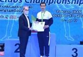 خانلرخانی بهترین مربی و زاهدی فنیترین بازیکن جام باشگاههای آسیا