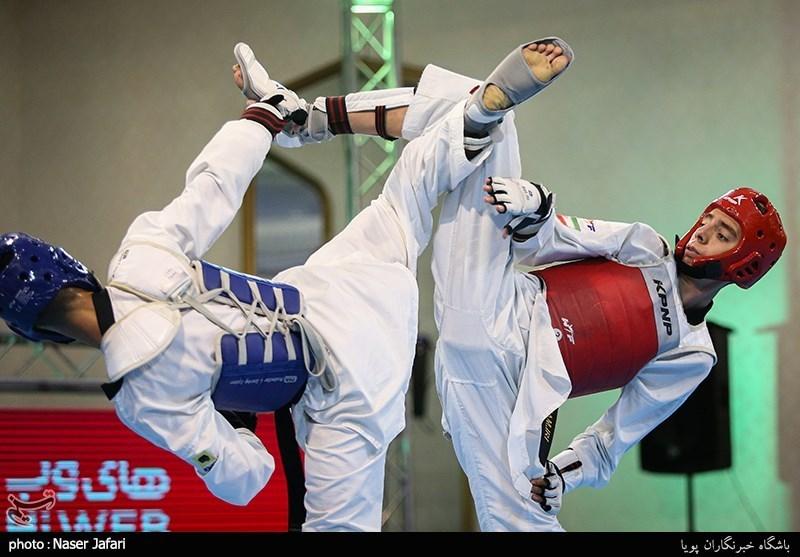 دهمین دوره مسابقات تکواندو جام باشگاههای آسیا