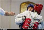 مذاکره رحیمی با قهرمانان سابق برای مربیگری در تیم ملی تکواندو