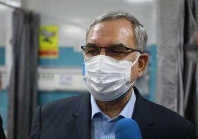 وزیر بهداشت: 200 بیمارستان کشور نیازمند تکمیل و تجهیز است