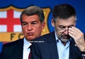 پاسخ بارتومئو به ادعاهای لاپورتا: بارسلونا هرگز در معرض ورشکستگی نبود