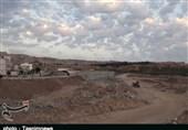 پلدختر 30 ماه پس از سیل به روایت تصویر