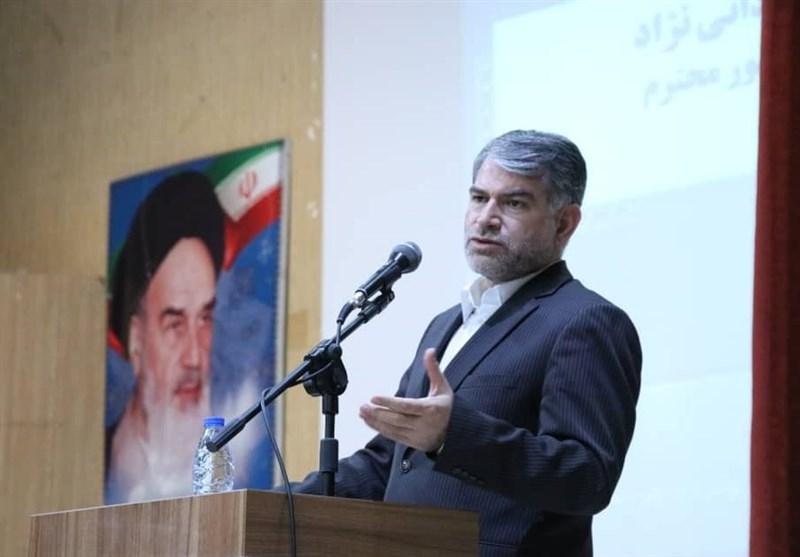 """وزیر کشاورزی در جهرم: زمینهای کشاورزی صاحب سند میشوند/ """"حفظ تولید"""" خط قرمز وزارت کشاورزی است"""