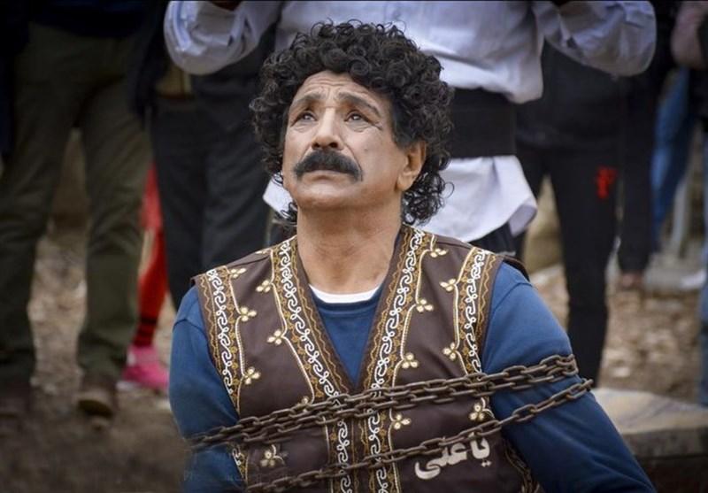 """پیشکسوت تئاتر مشهد درگذشت/ تشییع و خاکسپاری پیکر """"حسین مقدم"""" در زادگاهش"""