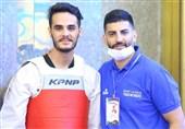 حسینی: کمرم با مدال نگرفتن در المپیک شکست/ رفتار مسئولان شهرم را تلافی میکنم