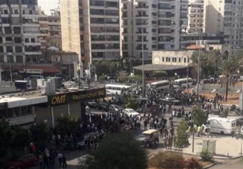 7کشته و 60 زخمی در تیراندازی بیروت/ بازگشت آرامش بعد از استقرار ارتش لبنان+فیلم وعکس