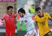 سردار آزمون، نامزد کسب عنوان بازیکن هفته بازیهای انتخابی جام جهانی 2022