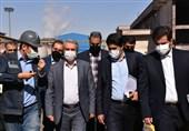 برنامه آمایش صنعتی تجاری شهرستانهای فارس عملیاتی میشود