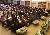برگزاری کنگره چهارمین شهید محراب / شهید اشرفی اصفهانی در غرب کشور حضور وحدتآفرینی داشت