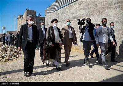 اولین سفر رئیس جمهور به استان فارس