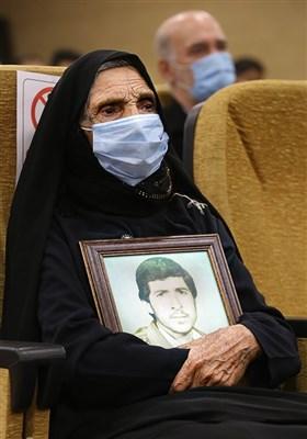 مراسم گردهمایی میثاق سفیران شهدا با خانواده معظم شهیدان در ستاد فرماندهی یگان های ویژه نیروی انتظامی